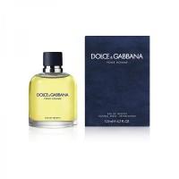 Dolce & Gabbana Dolce & Gabbana Pour Homme, 75 мл