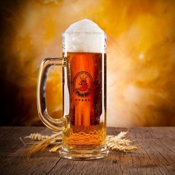 Пиво Plank Leichtes Hefeweizen (0,5 л)