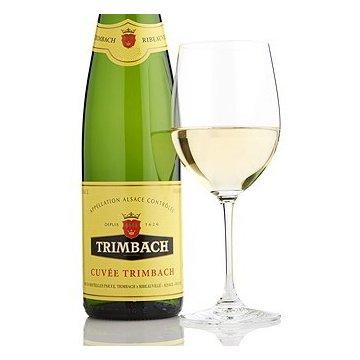 Вино Trimbach Gewurztraminer (0,75 л)