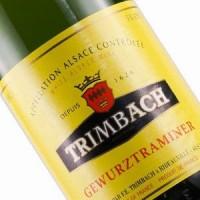 Вино Trimbach Gewurztraminer (0,375 л)