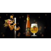 Пиво Dubuisson Cuvee des Trolls (0,33 л)
