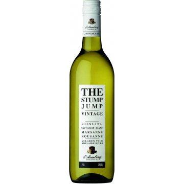 Вино d'Arenberg Stump Jump White (0,75 л)