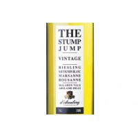 Вино d'Arenberg Stump Jump White (0,75 л)