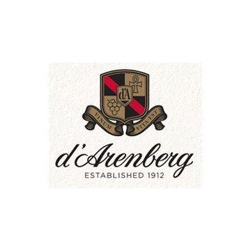 Вино d'Arenberg Stump Jump Lightly Wooded Chardonnay (0,75 л)