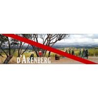Вино d'Arenberg Dry Dam Riesling (0,75 л)