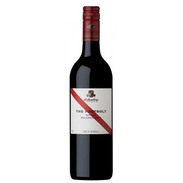 Вино d'Arenberg Footbolt Shiraz (0,75 л)