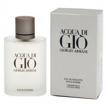 Giorgio Armani Acqua di Gio pour homme, 100 мл
