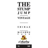 Вино d'Arenberg Stump Jump Shiraz (0,75 л)