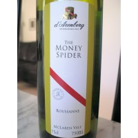 Вино d'Arenberg Money Spider Rousanne (0,75 л)
