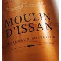 Вино Moulin d'Issan Moulin d'Issan (0,75 л)
