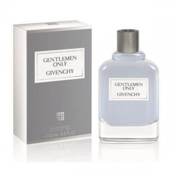 Givenchy Givenchy Gentlemen Only (тестер), 100 мл