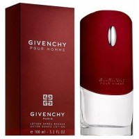 Givenchy Givenchy pour homme, 50 мл