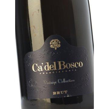 Игристое вино Ca' del Bosco Vintage Collection Brut (0,75 л)