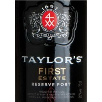 Вино Taylor's First Estate Reserve (0,75 л)