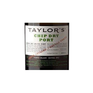 Вино Taylor's Chip Dry Port (0,75 л)