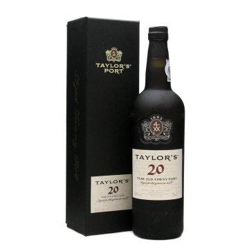 Вино Taylor's 20 Year Old Tawny Port (0,75 л)