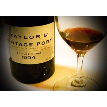 Вино Taylor's Vintage Port, 1994 (0,75 л)