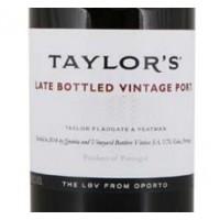 Вино Taylor's Late Bottled (0,75 л)