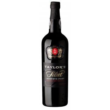 Вино Taylor's Select Reserve Port (0,375 л)