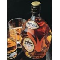 Виски Lauder's Finest (1 л)