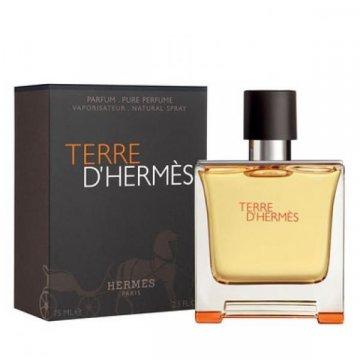 Hermes Terre D`Hermes, 75 мл