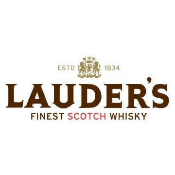 Виски Lauder's Sherry Edition Oloroso Cask (0,7 л)