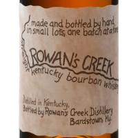 Виски Rowan's Creek (0,75 л)