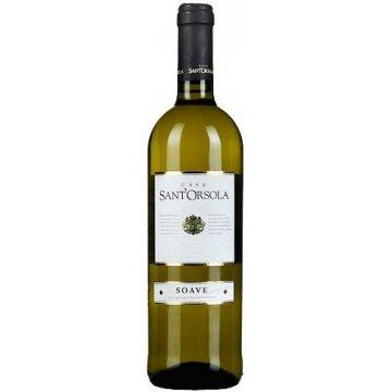 Вино Sant'Orsola Soave (0,75 л)