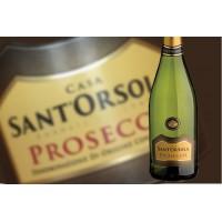 Шампанское Sant'Orsola Prosecco (0,75 л)