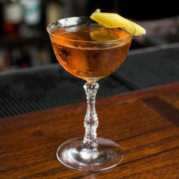 Биттер Scrappy's Bitters Orange (0,15 л)