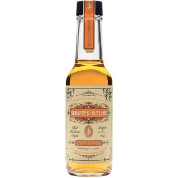 Биттер Scrappy's Bitters Seville Orange (0,15 л)