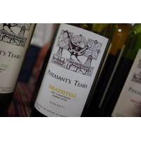 Вино Pheasant's Tears Rkatsiteli (0,75 л)