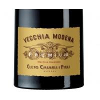 Шампанское Cleto Chiarli Lambrusco di Sorbara Premium (1,5 л)
