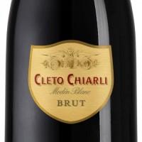 Игристое вино Cleto Chiarli Moden Brut Pignoletto (1,5 л)