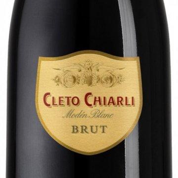 Шампанское Cleto Chiarli Moden Brut Pignoletto (1,5 л)