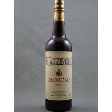 Вино Jose Estevez Oloroso Leyenda (0,75 л)