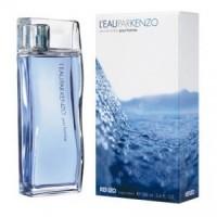 Kenzo Kenzo L`eau par pour homme (тестер) New Design, 100 мл