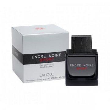 Lalique Encre Noire Pour Homme Sport, 50 мл