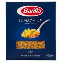 Макароны Barilla №42 Lumachine, 500 г
