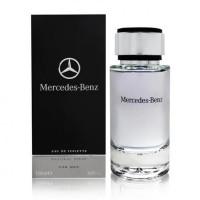 Mercedes-Benz Mercedes-Benz For Men (тестер), 120 мл
