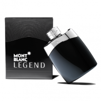 Туалетная вода Mont Blanc Legend, 100 мл