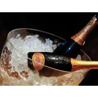 Шампанское Bortolomiol Bandarossa Valdobbiadene Prosecco Superiore, wooden box (3 л)
