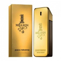 Paco Rabanne Paco Rabanne 1 Million, 100 мл