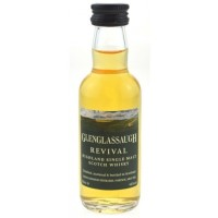 Виски Glenglassaugh Revival (0,05 л)