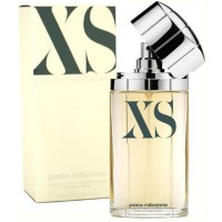 Paco Rabanne XS pour homme, 100 мл
