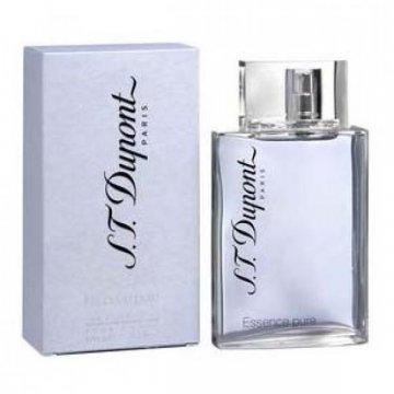 S. T. Dupont Dupont Essence Pure pour homme, 50 мл