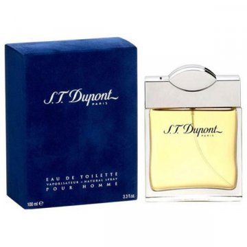S. T. Dupont Dupont pour homme, 50 мл