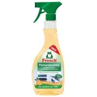 Средство для чистки всех поверхностей Frosch Orange, 500 мл