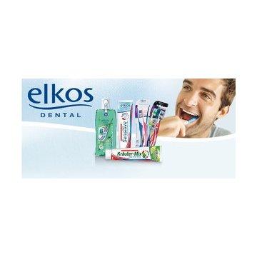 Зубная щетка Elkos, 2 шт