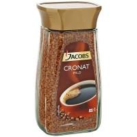 Кофе Jacobs Сronat Mild (растворимый), 200 г